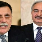 Libye: Les belligérants se mettent d'accord pour un cessez-le-feu