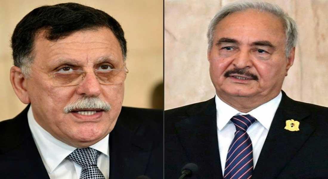 Libye: le Conseil de sécurité de l'ONU va envoyer d'observateurs du cessez-le-feu