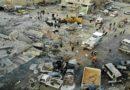 Syrie :  Des dizaines de morts à Idleb