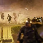 Liban: la jeunesse se révolte face à la crise économique