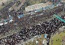 Iran: l'ayatollah Khamenei minimise l'ampleur des manifestations anti-pouvoir