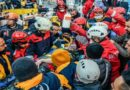 Séisme en Turquie: 31 morts,  plus de 2000 secouristes pour sauver des vies