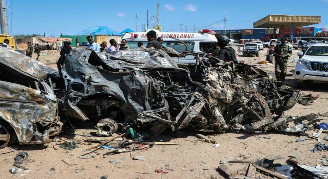 Kenya: les shebab attaquent une base militaire mixte américano-kényane