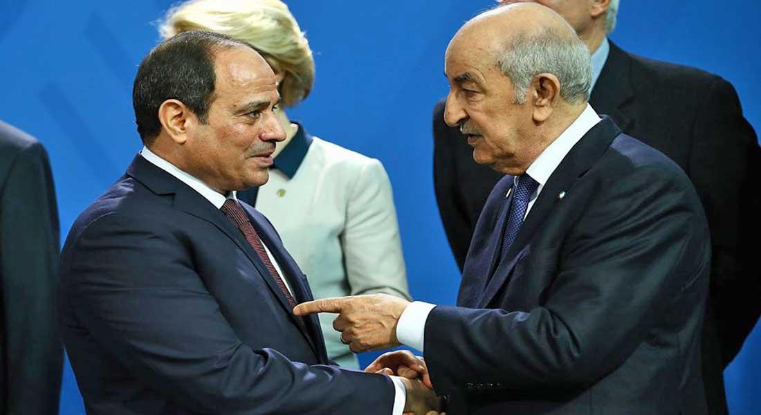 """Président Tebboune : """"L'Algérie est prête à abriter ce dialogue escompté entre les frères libyens"""""""