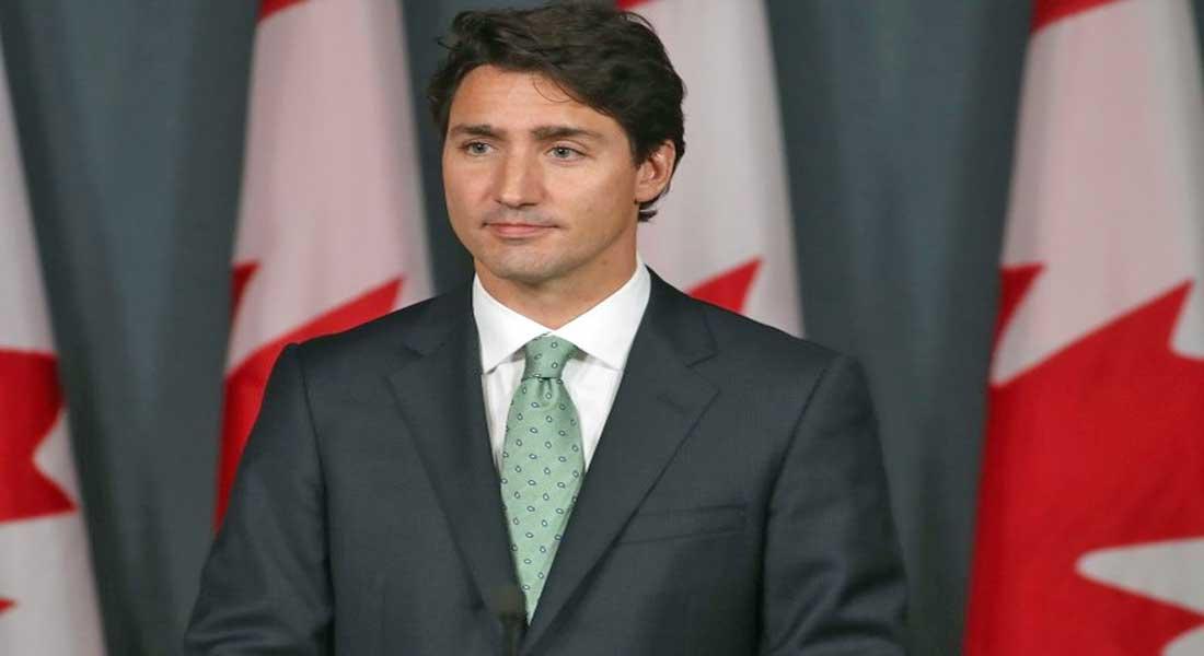 """Selon 1er ministre Canadien, Justin Trudeau, le Boeing 737  a été """"abattu par un missile iranien sol-air"""""""