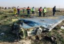 """L'Iran a présenté ses excuses samedi pour avoir abattu le Boeing 737 par """"erreur"""""""