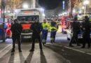 Attentat terroriste en Allemagne: Neuf morts suite à une fusillade dans une Chicha à Hanau