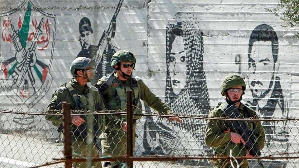 Jérusalem: 22 blessés lors d'une manifestation contre l'éviction de Palestiniens