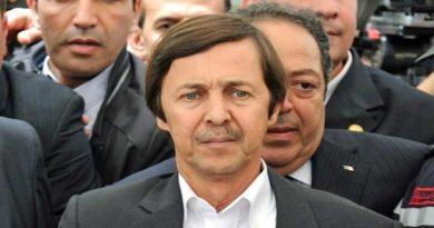 Saïd Bouteflika, Tartag, et le général Mediene condamnés à quinze an de prison
