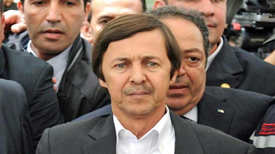 Affaire du complot : Saïd Bouteflika acquitté mais il reste en prison