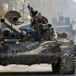 Syrie: près de 80 rebelles pro-turcs tués dans un bombardement Russe