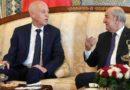 Alger et Tunis d'accord sur le dossier Libyen