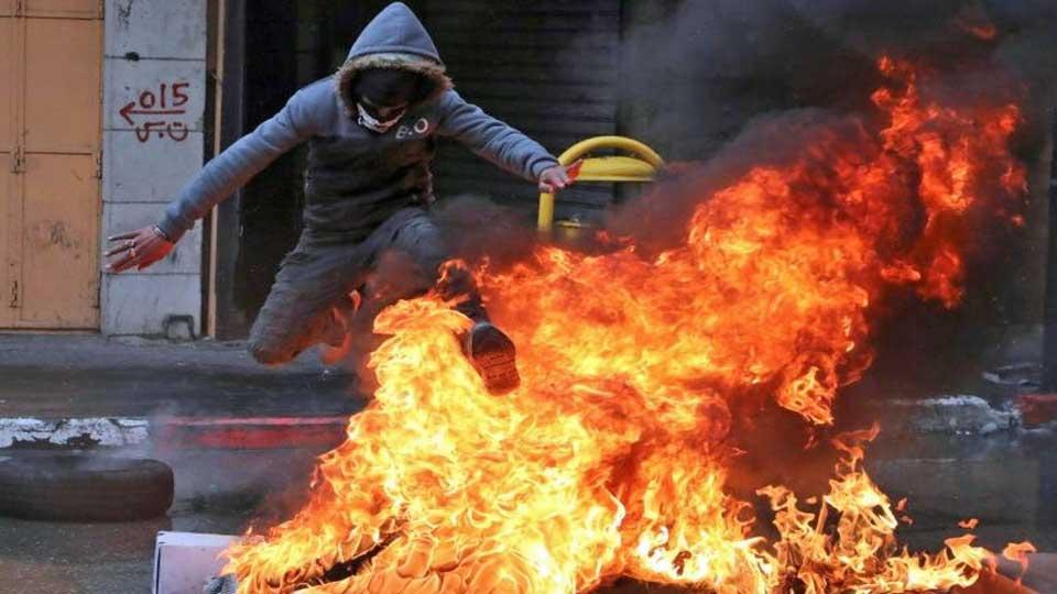 Cisjordanie – Palestine : Un Palestinien tué par les forces israéliennes