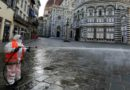 Coronavirus: Le nombre de décès quotidien repart à la hausse en Italie