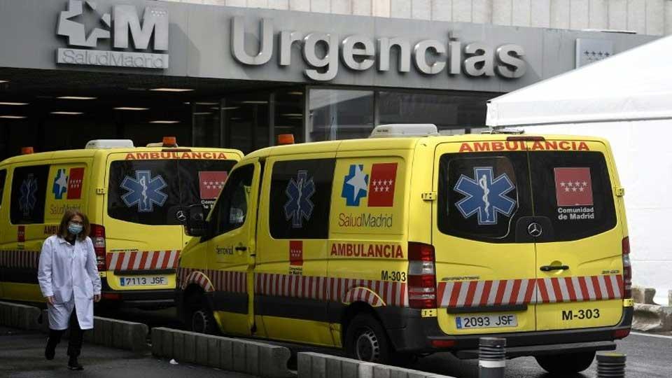 Covid 19 : L'Espagne dépasse la barre de 50 00 morts, la Russie annonce un nombre de décès 3 fois supérieur