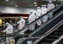 Coronavirus: L'OMS s'attend à la fin de la pandémie en moins de 2 ans