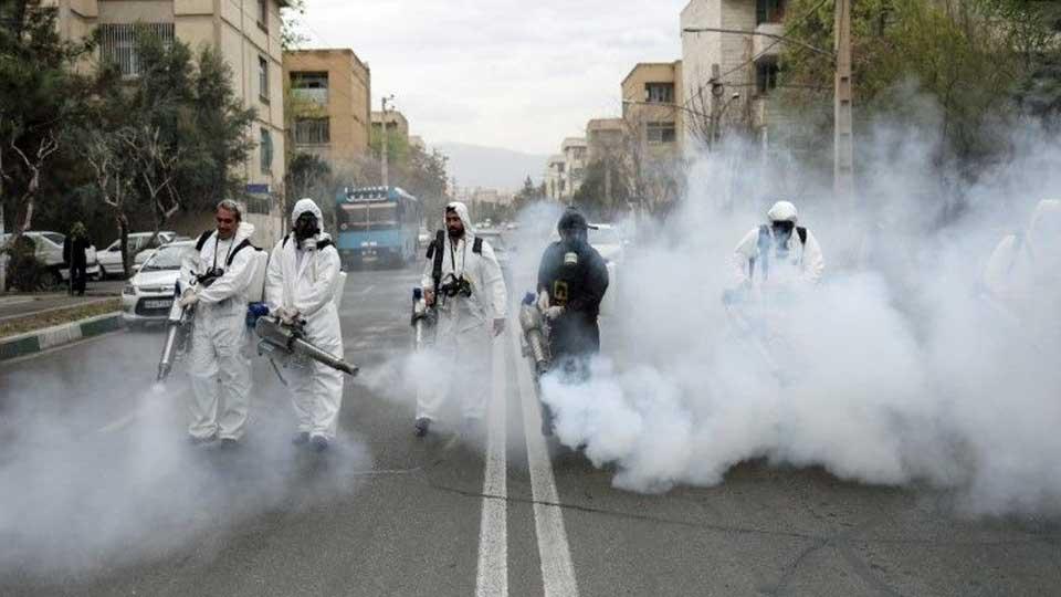 Coronavirus: Le nombre de morts atteint 1.400 morts en Iran