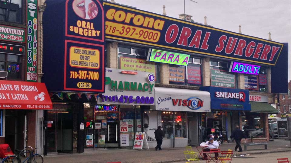 Coronavirus: le plan de relance américain devant le Sénat, New York retient son souffle