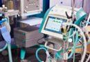 Coronavirus: Le Royaume Uni commande 10.000 respirateurs supplémentaires