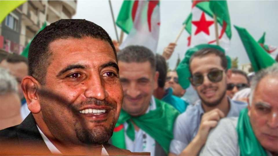 Un an de prison avec sursis pour Karim Tabbou