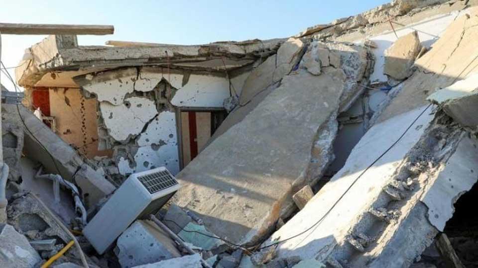 Libye: Poursuite des combats , malgré l'appel à la trêve sanitaire