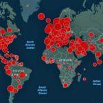 Coronavirus : le point sur la pandémie dans le monde, plus de 347.000 morts