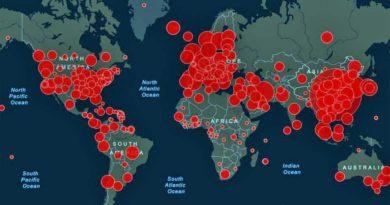 Coronavirus: Plus de 15.000 morts et 100.000 cas en France, 762 morts ces dernières 24 heures
