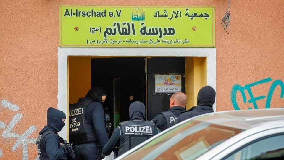 L'Allemagne interdit toute activité du Hezbollah sur son territoire