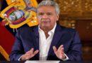 Le président de l'Equateur divise son salaire par deux