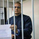 Russie : La justice frappe de18 ans de prison requis contre un Américain accusé d'espionnage