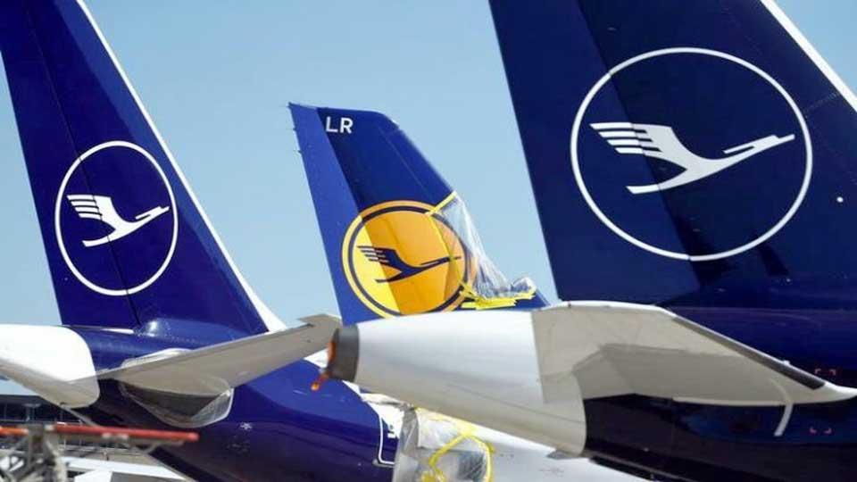 L'Allemagne pourrait récupérer 25% du capital de Lufthansa