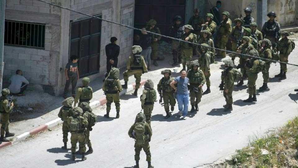 RAMALLAH : Un mort suite à des heurts entre armée israélienne et Palestiniens