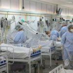 Coronavirus: Les hospitalisations au Royaume-Uni multipliées par 150 tous les 30 jours