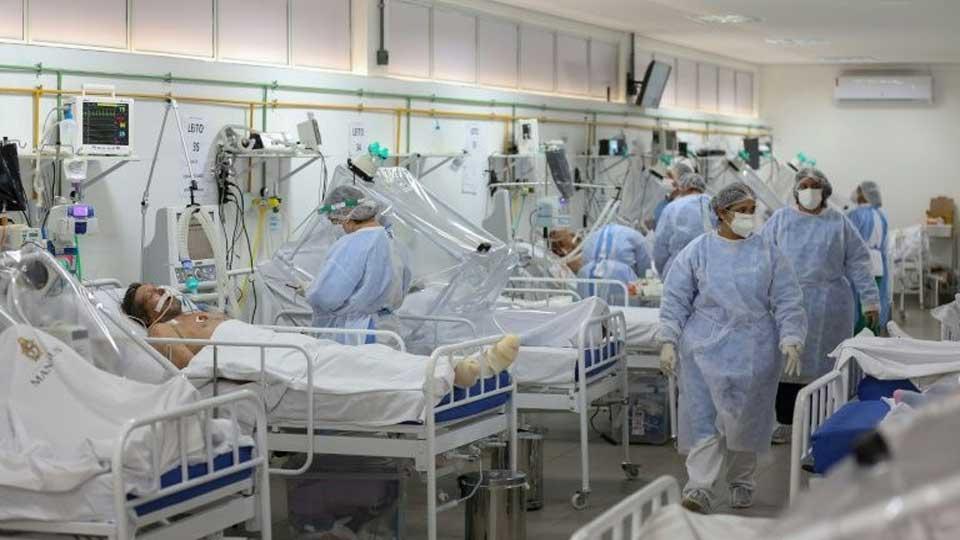Coronavirus: Le nombre de morts aux Etats-Unis avoisine les  200.000 morts