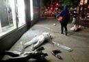 New York : Nouveaux pillages à Manhattan, couvre-feu étendu pour mardi