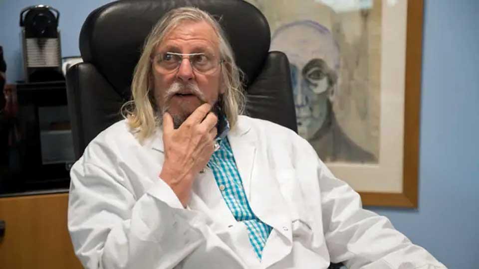 L'hydroxychloroquine : Lancet a pondu une étude bidon pour discréditer le professeur Raoult