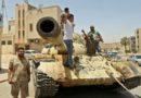 Libye: la poussée des forces du GNA freinée aux abords de Syrte