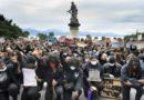 Manifestations : Le monde dit NON au racisme