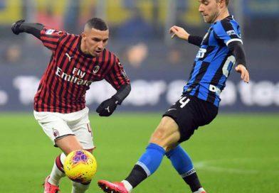 Bennacer ouvre son compteur buts sous les couleurs du Milan AC