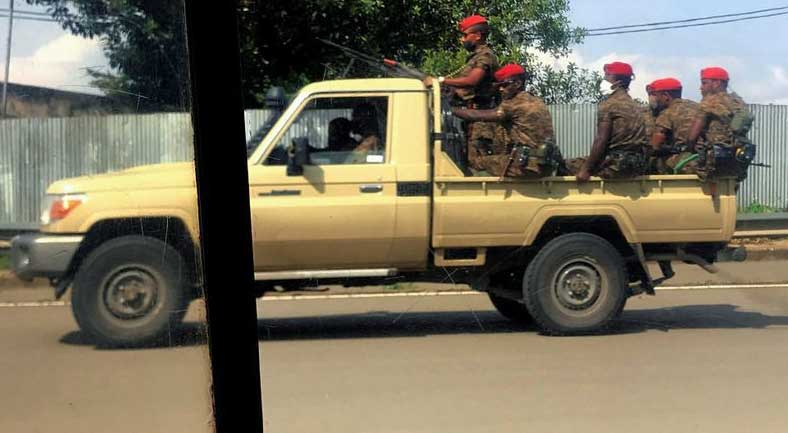 Ethiopie: Manifestations violentes font 156 morts