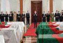 Algérie : Les 24 corps des résistants Algériens dormiront dorénavant sur leur terre natale