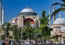 Erdogan rejette en bloc les critiques sur la basilique Sainte-Sophie
