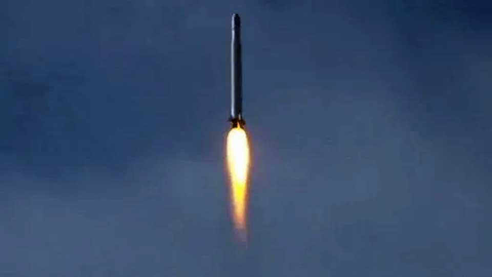 Israël lance un satellite espion de surveillance