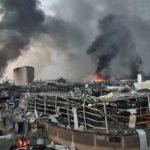 Liban: 2 puissantes explosions à Beyrouth font des morts et des blessés