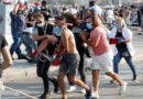 Manifestation Liban : 110 personnes blessés et un policiers succombe à des blessures