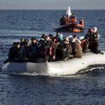 Royaume Uni : Le nombre de nouveaux arrivants traversant la manche en augmentation
