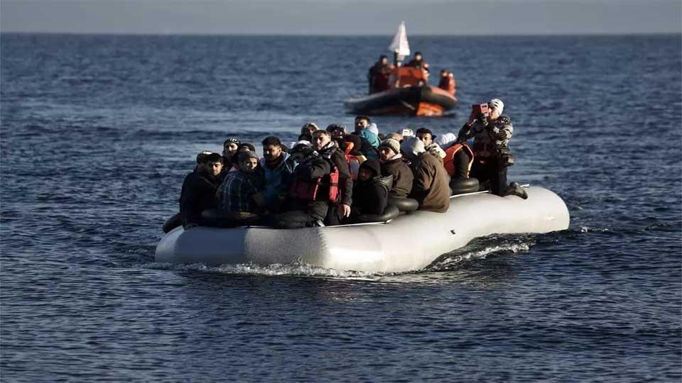 45 migrants meurent dans un naufrage au large de la Libye
