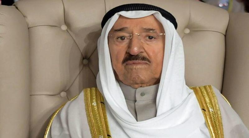 Emir Kuweit