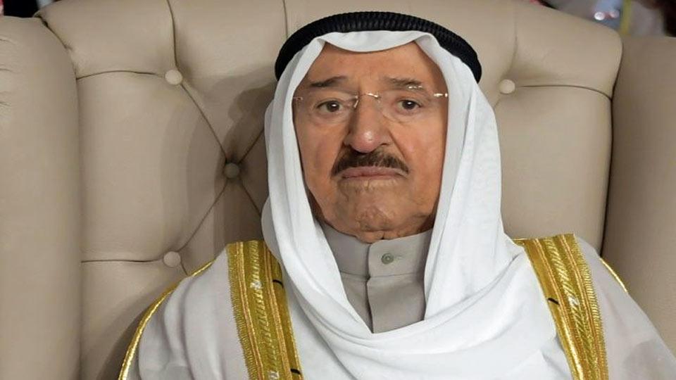 Décès de l'émir du Koweït, le cheikh Sabah al-Ahmad al-Sabah