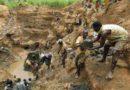 RD Congo : Au moins 50 morts dans l'effondrement d'une mine d'or